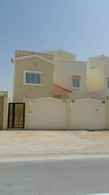 villa for rent in ain Khalid