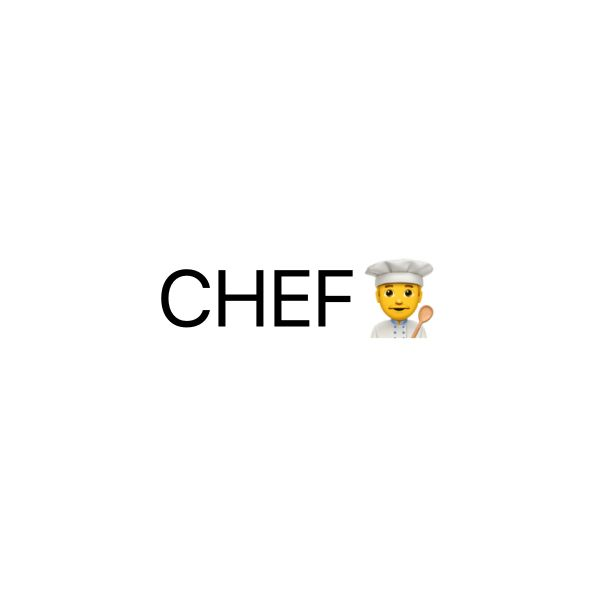 Chef looking for