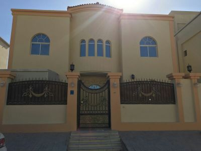 commercial villa for rent in Duhail