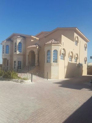 administrative villa in Dafna for rent