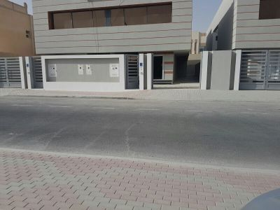 Semi Commercial villa for rent in Waab