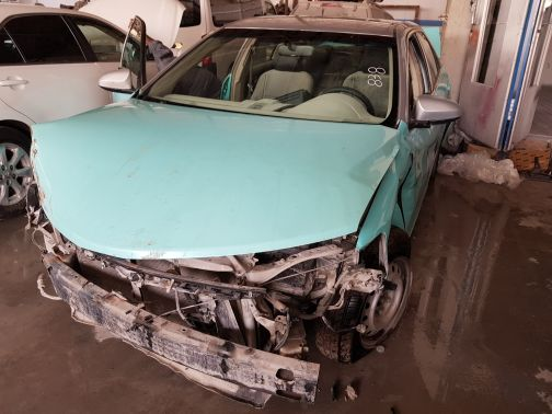 Toyota camery Parts 2014