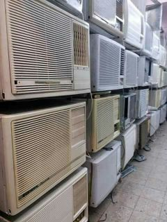 window lg ac for sale 1.5 ton