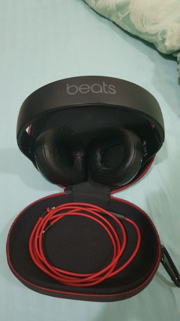 Bluetooth Headphones Beats