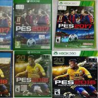 football games for ps4 and xbox
