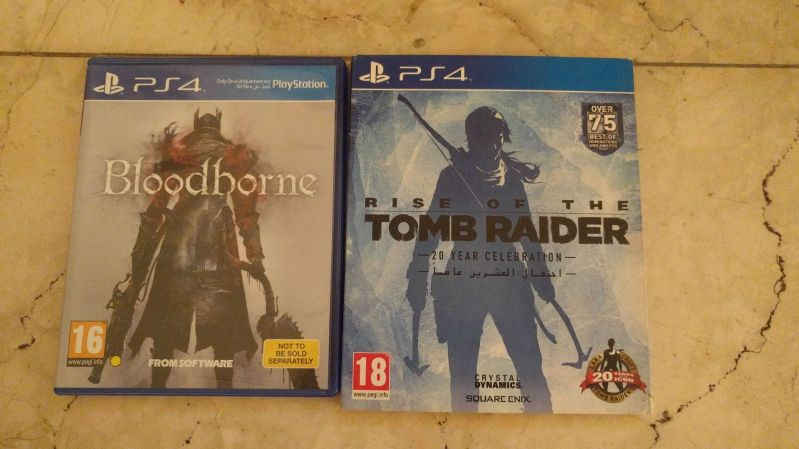 ps4 vedio games for sale