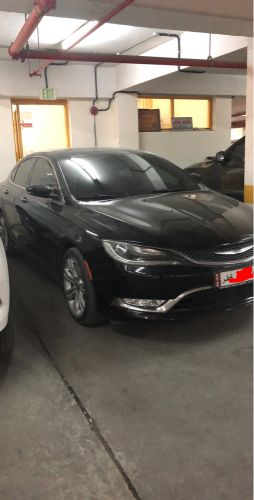 Chrysler 200c full