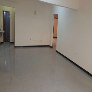 No cometion 2bhk for rent