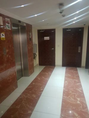 High standing 2BHK in Mansoura for rent