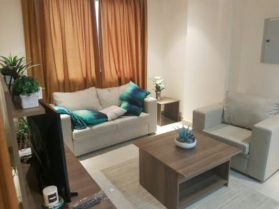 FF 1BHK for rent in Musheireb !