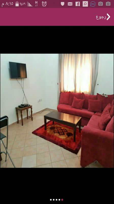 FF 1BHK for rent in Old Salata