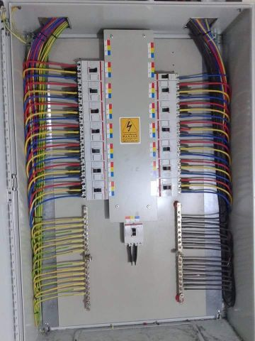 All Electricity working call 77850518