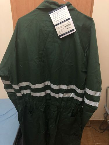 Coverall (New)
