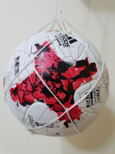 original match football