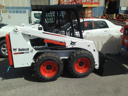 BOBCAT 2016 FOR SALE / 2200 HOURS