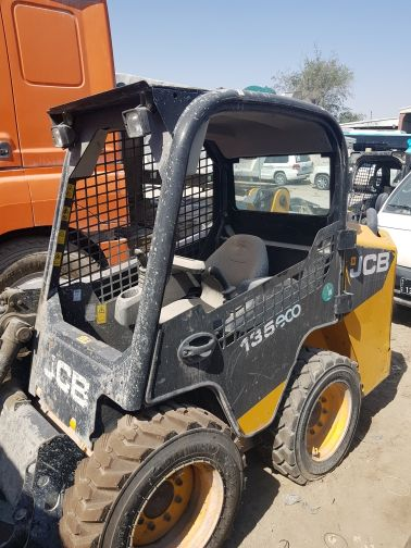 BOBCAT 2015 FOR SALE