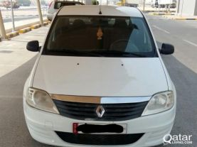 45000km only, Perfect Renault logan 2013