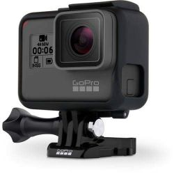 New ! GoPro Hero 6 Black body