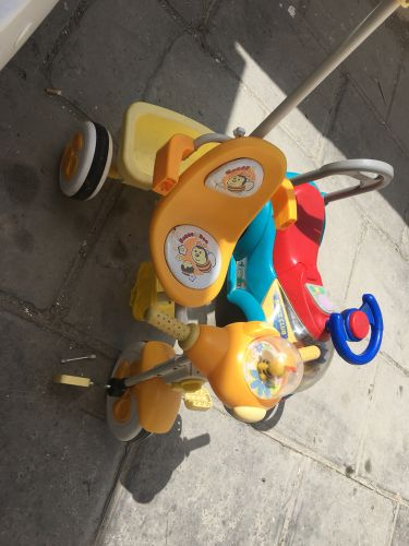 Kids car &Cycle