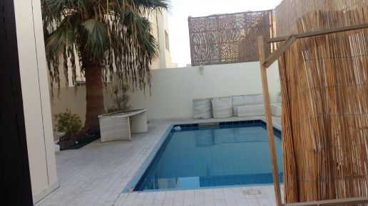 Beautiful  villa! with private pool