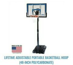Basketball bord LifeTime