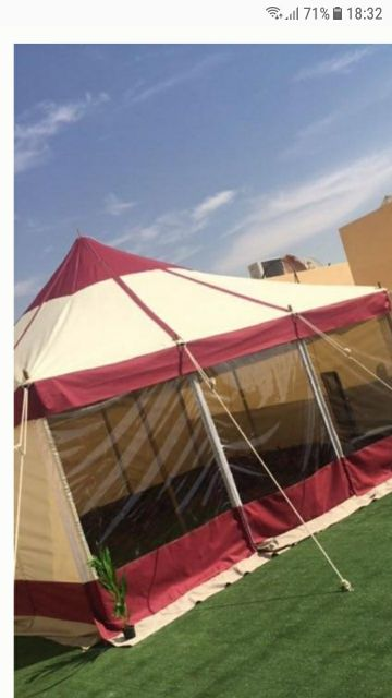 Modern tent for sale