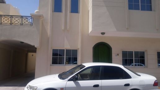 Compound Villa For Rent In Muaither