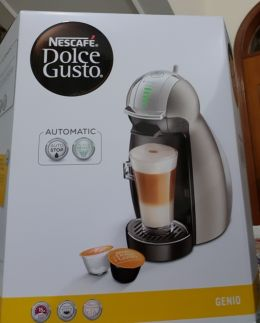 BRAND NEW NESCAFE   Dolce Gusto Coffee M