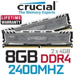 WANTED!! 2x4gb ram