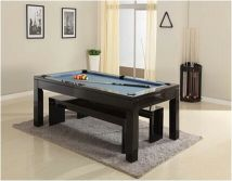 7Ft Dining Pool Table DT03