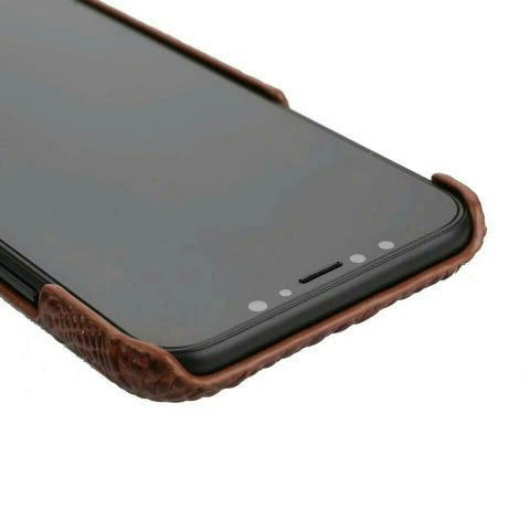 NE CROCODILE LEATHER IPHONE COVERS
