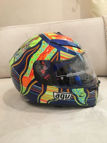 Agv new medium