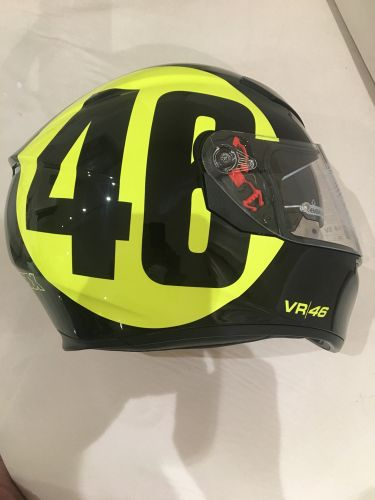 Agv k3 large new