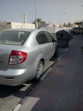 Suzuki Sx4 2012 model for sale