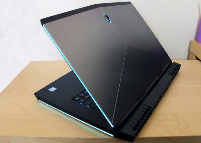 Alienware 15 R3 Signature Edition Gaming