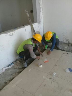 Required for rent appliers of marble