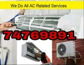 All Type Air Condition Servicing