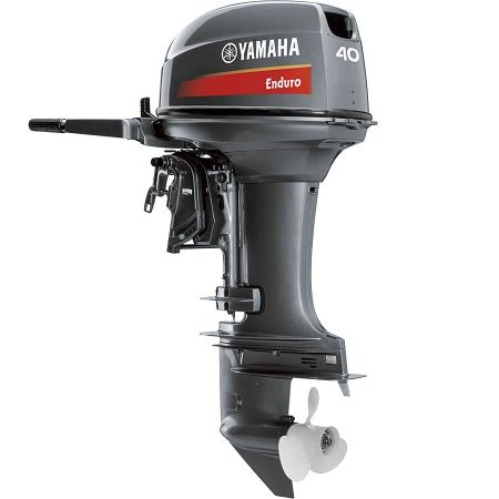 Required Yamaha 40