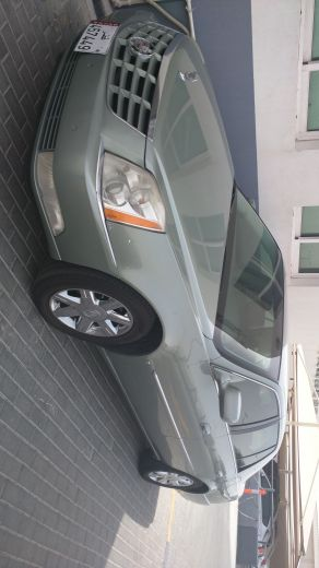 cadillc for sale2006