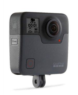 New ! GoPro Fusion 360 Degree