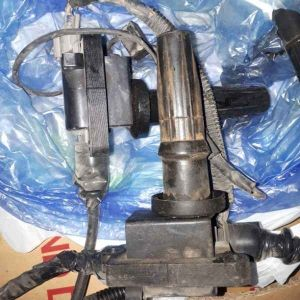 coil Kia optima 2pcs