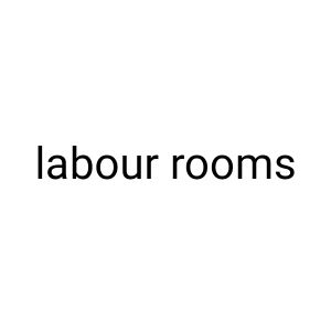 labour rooms for rent