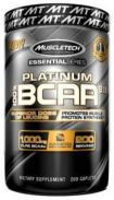 Muscle tech BCAA