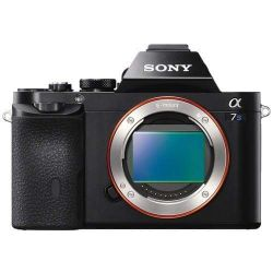 Like New ! Sony A7s Body