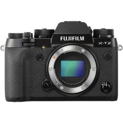 Like New!/2nd Hand FujiFilm XT-2 KIT
