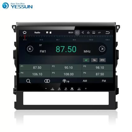 land cruiser 2016 android stereo