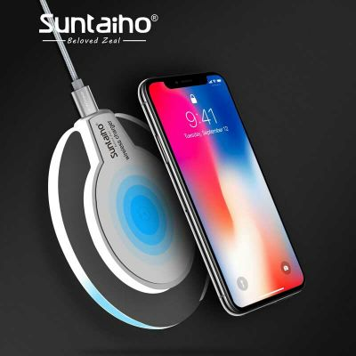 Suntaiho QI Wireless charger