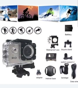 A7 ACTION SPORT CAMERA