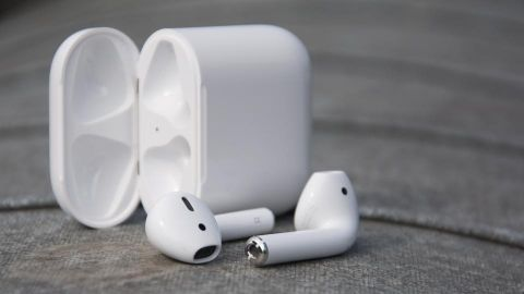 Airpods needed