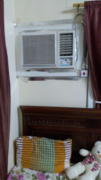 Air Conditioner Four Years Warranty